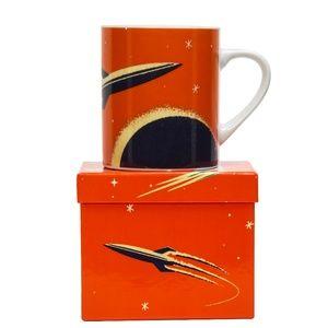Kitchen - Rocket Mug